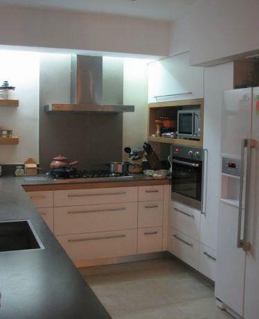מטבח בדירה