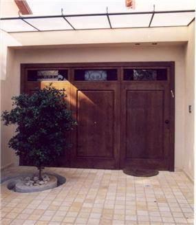 כניסה לבית, תכנון ועיצוב רחל סלע אדריכלים