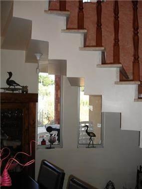 מדרגות - אורנה עדן -מעצבת פנים