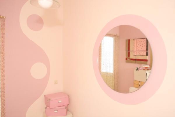 חדר של נערה