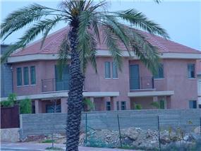בית מגורים, שוהם - LDA Architecture & Design