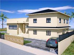 בית פרטי - שובה אדריכלות