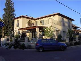 בית פרטי, כפר סבא - מיקי בורד-אדריכלית