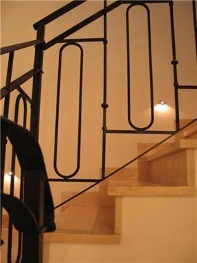 מדרגות, בית פרטי, רעננה - אורי עשת עיצוב אדריכלי