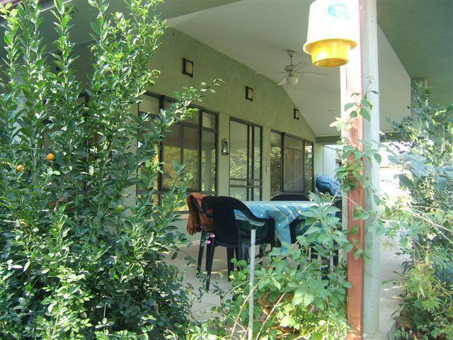 הרחבת בית בקיבוץ - נורית ונדסבורגר