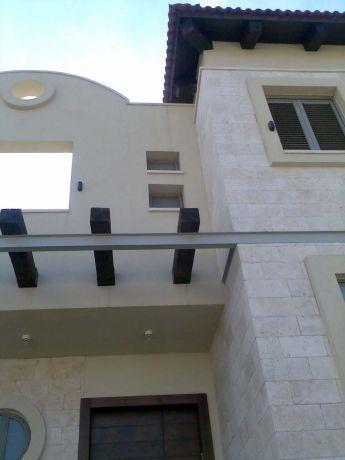 כניסה ראשית - נדין לומלסקי-אדריכלות ועיצוב