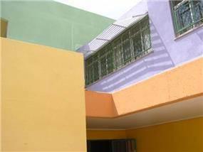 בית ספר - נדין לומלסקי-אדריכלות ועיצוב