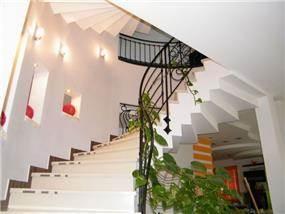 מדרגות - ספדי עמאד