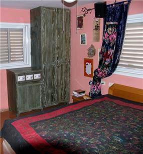 חדר שינה - ש.ל.עיצובים