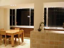 מטבח - אור-אדריכלות ועיצוב פנים