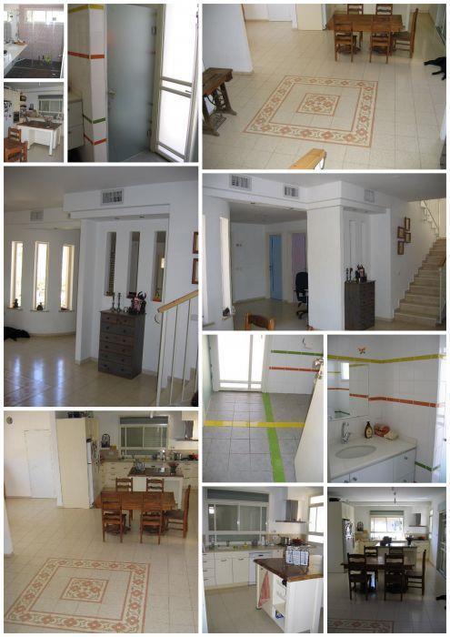 בתים שונים - אלכס מילאטינר-אדריכלות ועיצוב פנים