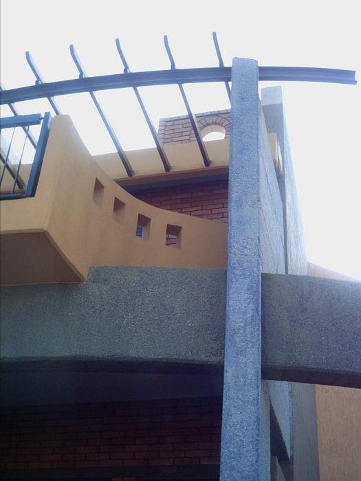 בית פרטי, חזית - דרור בן נבט - אדריכלים