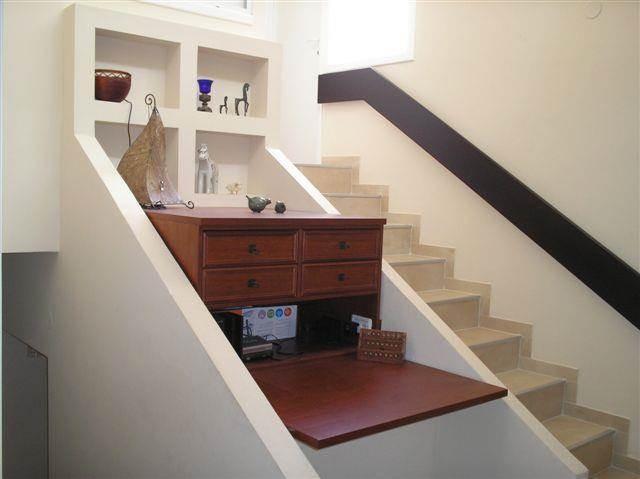 מדרגות - נאוה כהן - אדריכלות פנים