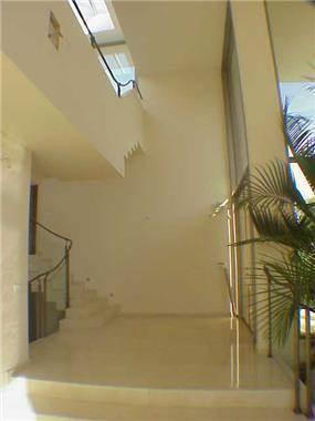 מדרגות - אוליבה נ.י. אדריכלות פנים/עיצוב