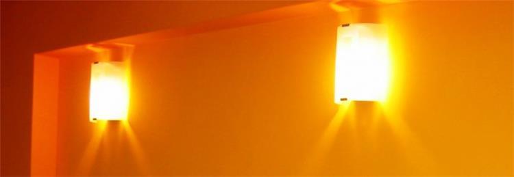 תאורה - ניר עציון - אדריכלות