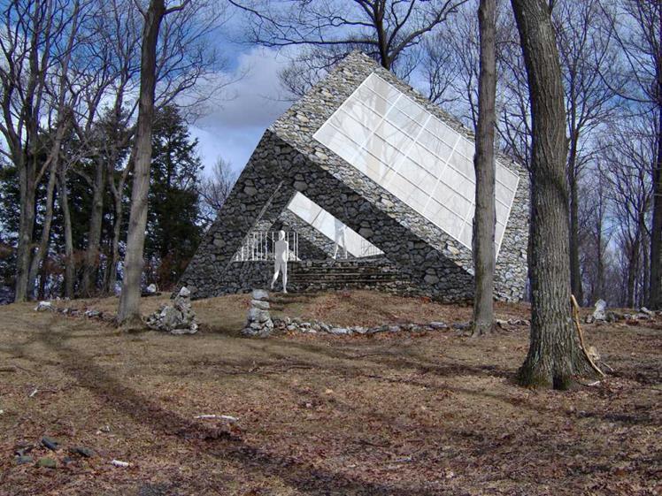 תכנון מבנה חוץ - Geotectura