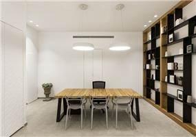 עיצוב אולם תצוגה זדקה - רונית גולדפריד / עיצוב ואדריכלות פנים