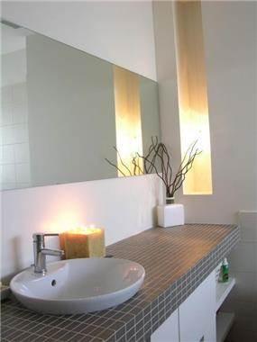 חדר אמבטיה - לילך לויט