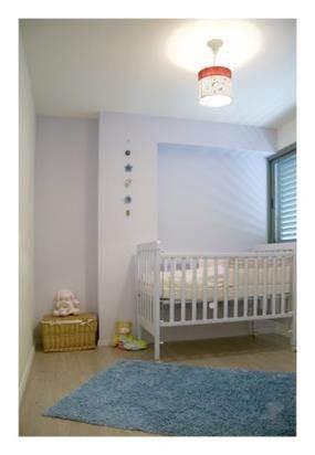 חדר תינוקות בעיצוב רך, לילך לויט