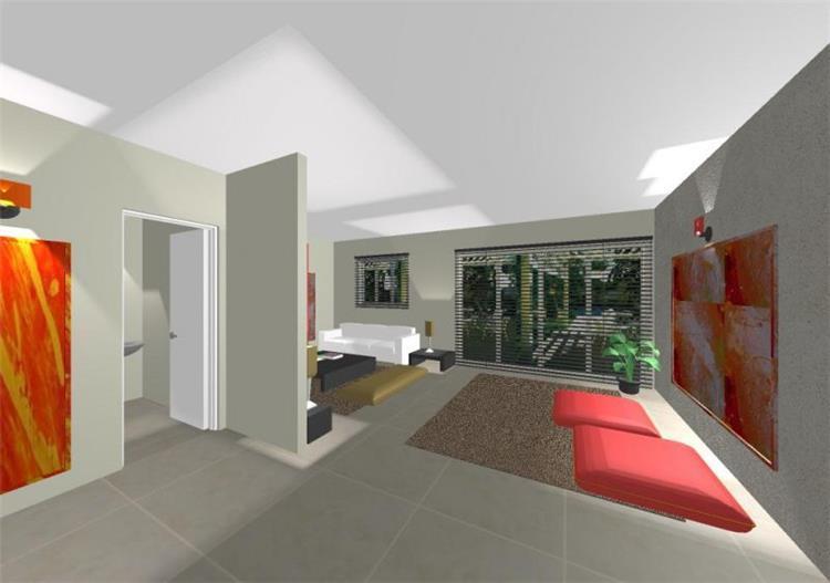 סלון - נגה - עידן חדש בתכנון ועיצוב הבית