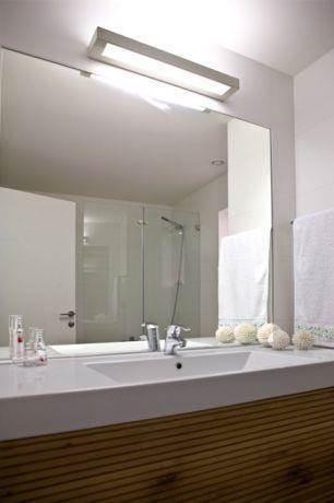 דירה ב Sea&Sun, ת''א. חדר אמבטיה בעיצוב סטודיו פרטים