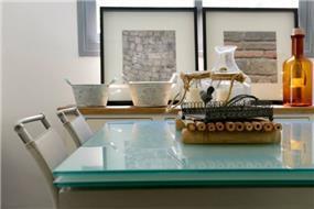 עיצוב פינת אוכל, פרטים-סטודיו לאדריכלות ולעיצוב