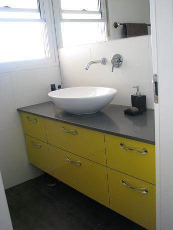 חדר אמבטיה ייחודי, פרטים - סטודיו לאדריכלות ועיצוב