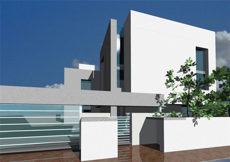 בית פרטי, רמת גן - דרור ברדה אדריכלים