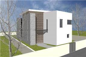 בית פרטי, גאליה - דרור ברדה אדריכלים