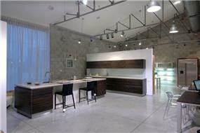 מטבח - דרור ברדה אדריכלים