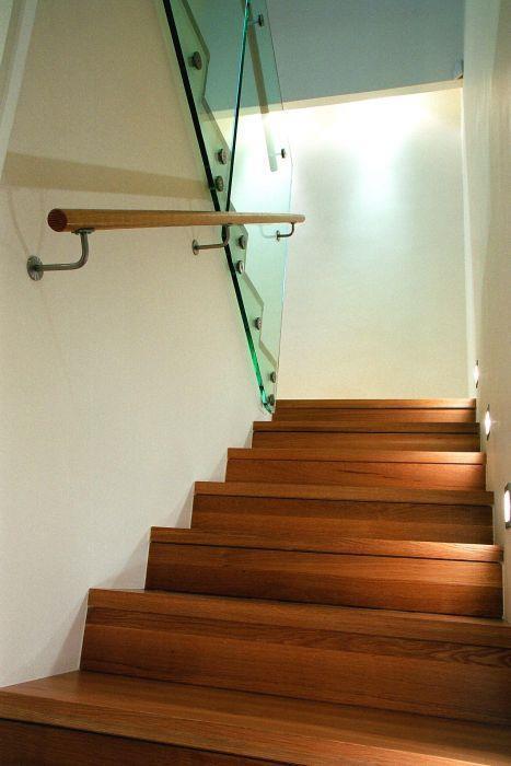 מדרגות - ש. אורן אדריכלים