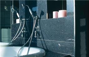 מקלחת מעוצבת - SEDT