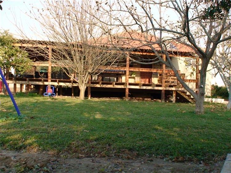 בית בכפר - מיכל סיאורנו