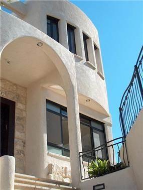 בית פרטי, כרמיאל - קו אדריכלים