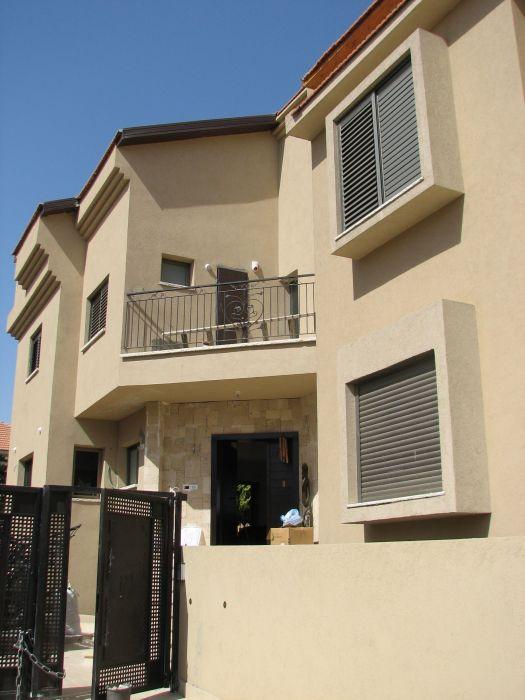 בית משפחת לוי, ראשון לציון - פדרמן אדריכלים