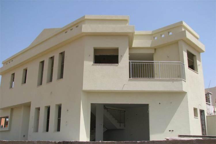 בית פרטי, נס ציונה - פדרמן אדריכלים