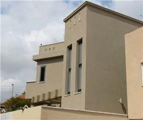 בית פרטי, ראשון לציון - פדרמן אדריכלים