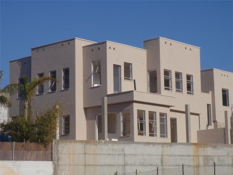 בית פרטי, מושב תלמי מנשה - פדרמן אדריכלים