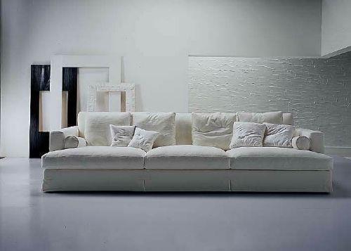 ספה לבנה - חיים שוורץ גלריה לריהוט http://haim-shwartz.tk
