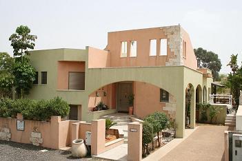 בית פרטי, כפר יעבץ - כנרת ספיר - אדריכלות ועיצוב פנים
