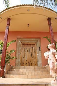 בית פרטי, מושב פורת - כנרת ספיר - אדריכלות ועיצוב פנים