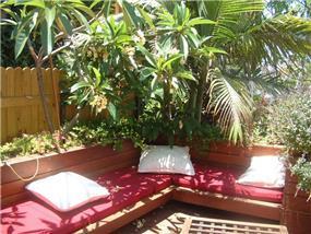 ספסל דק בגינה - לידר - ייעוץ פאנג שוואי ואסטרולוגיה סינית