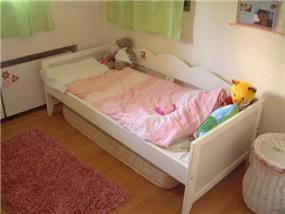 חדר ילדה - לידר - ייעוץ פאנג שוואי ואסטרולוגיה סינית