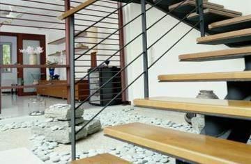 מדרגות - מניקן