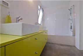 אמבטיה ילדים בעיצוב לימור בן הרוש