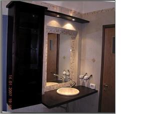 חדר רחצה - הדס דומורצקי