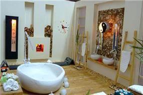 חדר אמבטיה - דניאלה עיצוב פנים