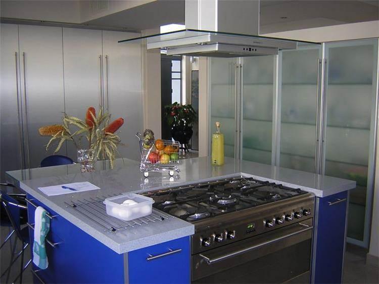 מטבח, בית פרטי - יפעת אשר