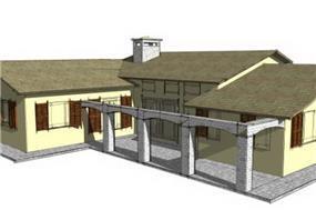 בית פרטי, כפר יהושע - גלי הנדל אדריכלות ועיצוב פנים