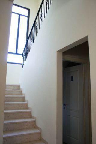 חלל מדרגות - גלי הנדל אדריכלות ועיצוב פנים